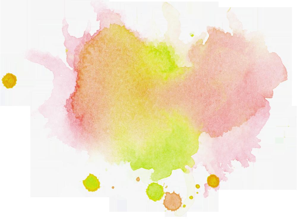 Farbenfrohe Demokratie